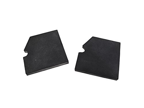 Kraft Tool ST056 Number-1A Replacement Pad Set for Medium...