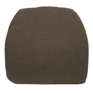 for John Deere Back Seat Cushion Original Fabric 4640 4840+