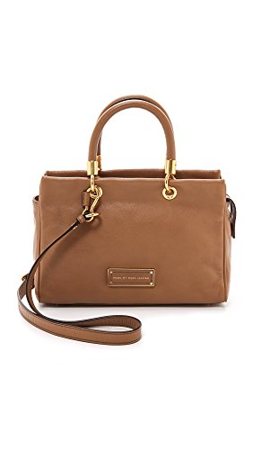 Marc Jacobs Marc Satchel Too by Hot To Handle Praline rxpwr7AE