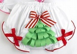 Christmas Bloomers - 3