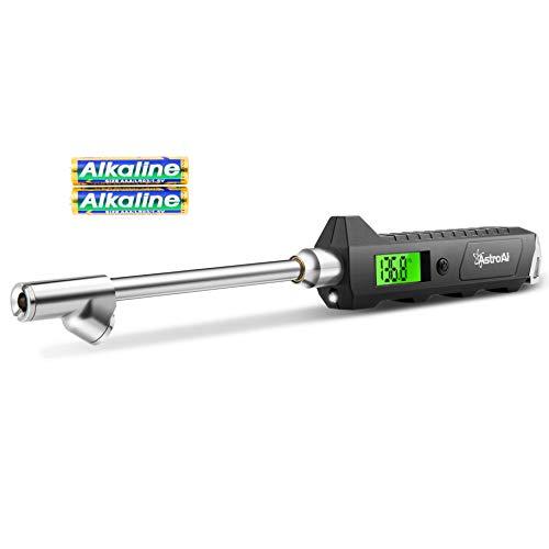 electronic pressure gauge - 2