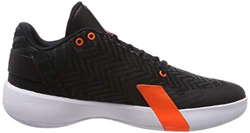 Scarpe Da hyper 3 black Ultra 008 Nike Fly Nero Crimson Basket black Jordan Uomo white wxCq7T7IUa