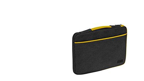 Sony IT VAIO Slipcase - Yellow (VGP-AMS2C13/Y)