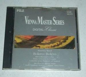 Price comparison product image Vienna Master Series: Bolero