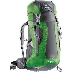 Deuter Women's ACT Zero 45 Plus 15 SL Backpack, Outdoor Stuffs