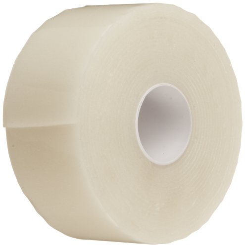 Pressure Use Tape Sensitive (3M 4412N Sealant Tape (1 Roll) - Translucent, Pressure Sensitive Acrylic Adhesive Tape. Sealants and Adhesive)