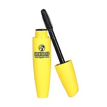 94e945ba1be W7 Lashtastic False Liquid Lashes Mascara Black 15ml: Amazon.co.uk: Beauty