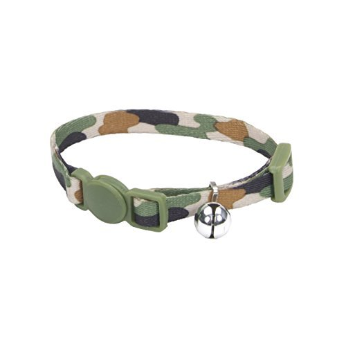 Light Camouflage Cat Safety 6-8
