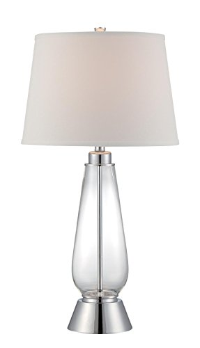 "Lite Source LSF-22546 Danya Table Lamp, 30.5"" x 16"" x 16"""