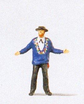 Preis (Japan National Costume Men)