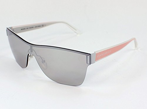Marc By Marc Jacobs for unisex mmj 367/s - CBL, Designer Sunglasses Caliber - Jacobs Shield Sunglasses Marc