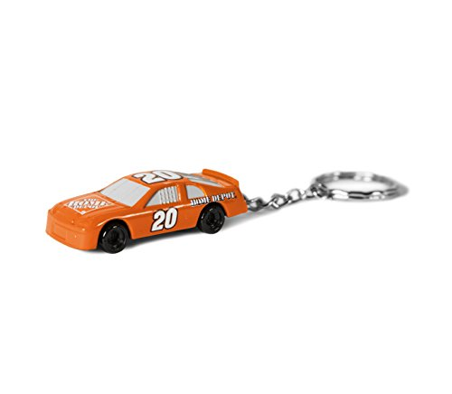 (Nascar Tony Stewart Diecast Model Car Keychain)