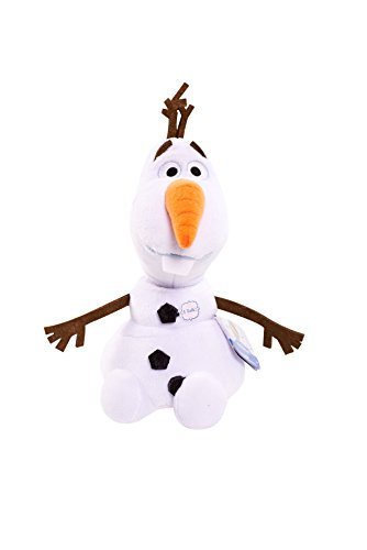 Disney Frozen Olaf Talking Plush product image