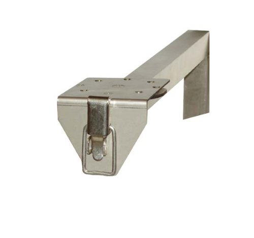 Napoleon N370-0364 Wall Bracket for Freestyle Portable Gas s - Freestyle Wall