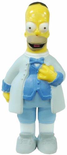 Simpsons 20th Anniversary Figure Seasons 16-20 Opera Singer Homer