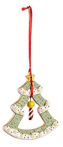 Villeroy Boch Tannenbaum.Amazon De Villeroy Boch Winter Bakery Decoration Ornament