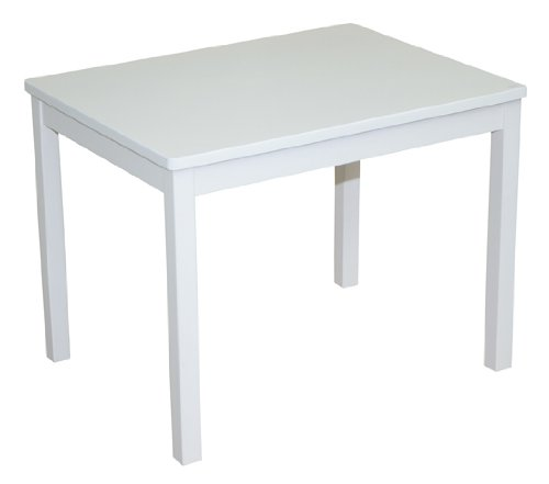 roba Baumann Gmbh Child's Table (White) 50825