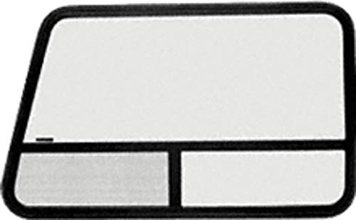 C.R. LAURENCE VW21781R CRL Mark III Replacement Window for GM/Ford Passenger Side 44