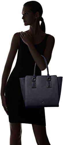 Sansibar Borsa shopper Donna Denim (Jeans)