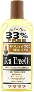 Hollywood Beauty Tea Tree