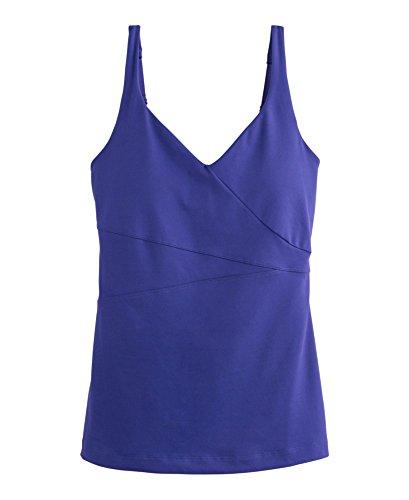 Under Armour UA Perfect - Camiseta de tirantes para mujer Azul