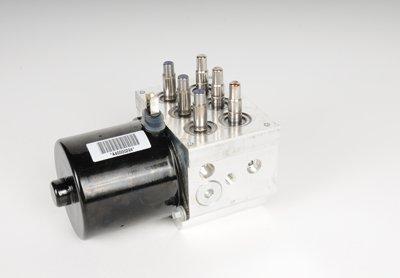 ACDelco 89027171 GM Original Equipment ABS Pressure Modulator Valve