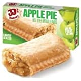 JJs Bakery Apple Pie, 4 Ounce -- 12 per case.
