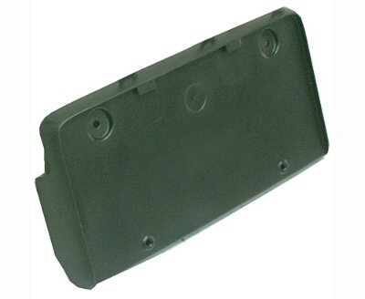gm1068119-10337110-new-06-11-chevrolet-impala-front-license-plate-bracket