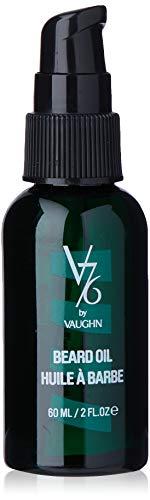 V76 by Vaughn BEARD OIL Hydrating Conditioning Formula for Men