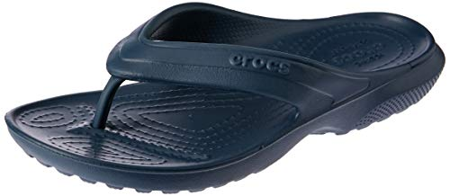 crocs Classic K Flip Flop, Navy, 13 M US Little Kid for sale  Delivered anywhere in Canada