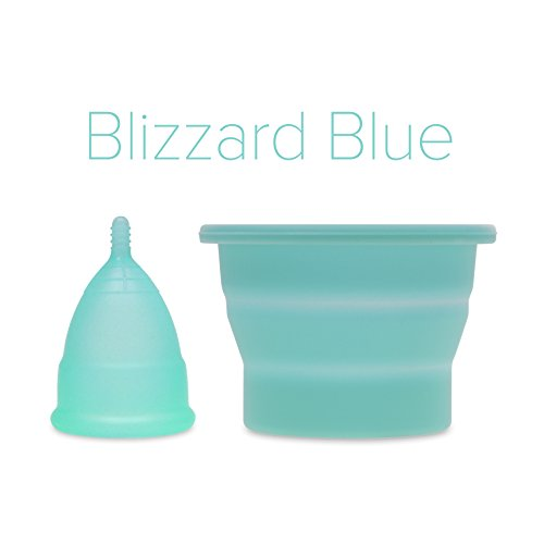 anigan-evacup-reusable-menstrual-cup-and-collapsible-sterilizing-cup-set-eco-friendly-large-blizzard