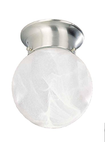 Aurora Lighting V6319-33 Wynona 1-Light Flush Mount