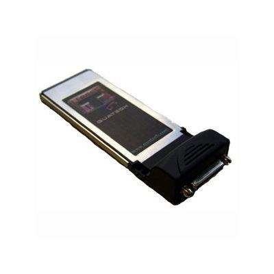 Quatech SPPXP-100 - Tarjeta PCMCIA (ExpressCard, 2 GB ...