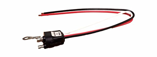 Signal Stat Lighting 9124 Replacement Pigtail Wiring by Signal Stat