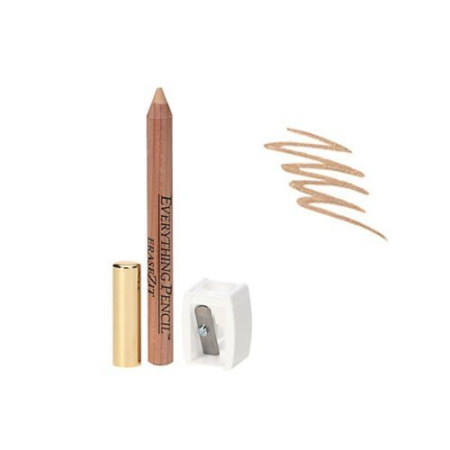 Judith August Cosmetics Everything Pencil: Erase-Zit - Neutral with free sharpener Judith August Everything Pencil