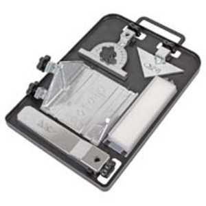 Mk Diamond 4 Piece Tile Saw Cutting Kit