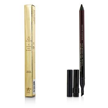 (Kevyn Aucoin The Brow Gel Pencil Sheer Dark Brunette 0.04oz (1ml))