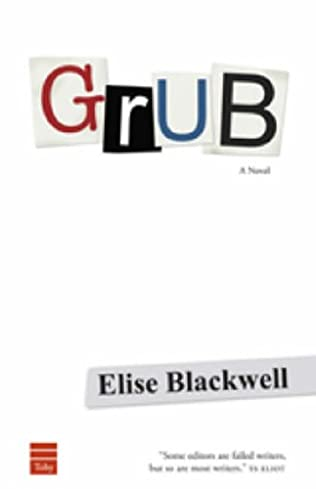 book cover of Grub