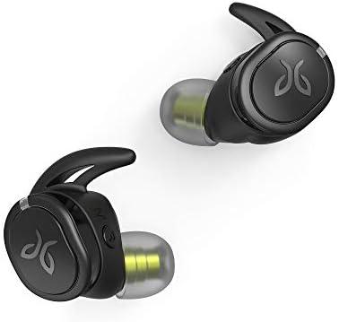 Jaybird Wireless Headphones Black Flash product image