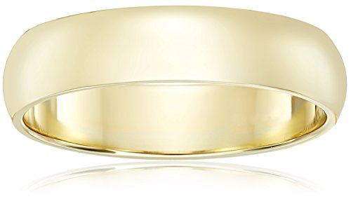classic-fit-10k-yellow-gold-band-5mm-size-10