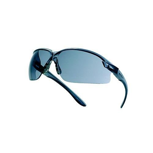 - Bolle - Bolle Safety Glasses Axis Smoke Lens