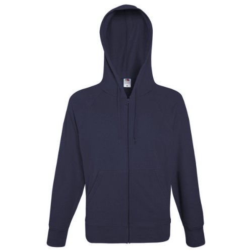 Oscuro the of Hombre Fruit Loom sudadera Hooded Azul 5C0cq8zqf