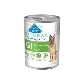 Blue Natural Veterinary Diet Gi Gastrointestinal Support