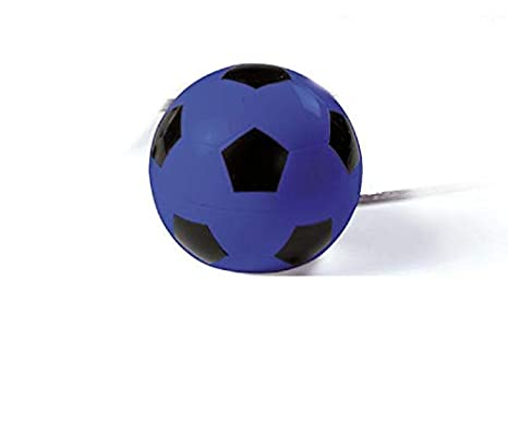 Junior star Pelota de fútbol multihub USB-Forza Inter, neroazzurro ...