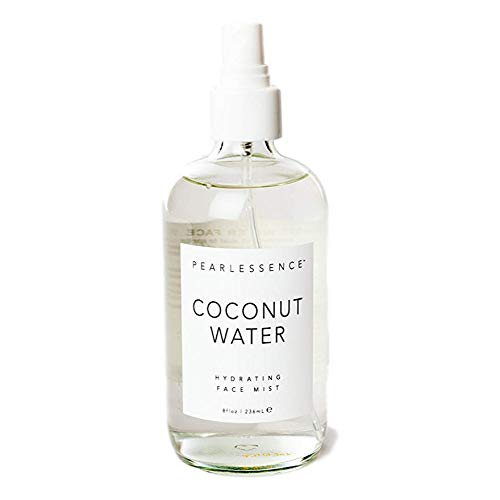 - Pearlessence Coconut Water Hydrating Face Mist