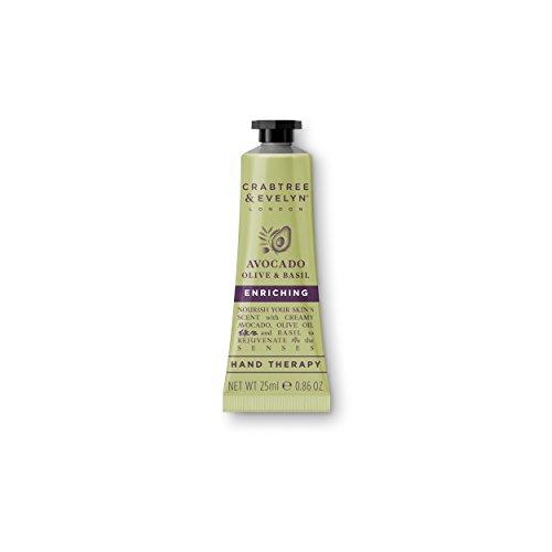 Crabtree & Evelyn Hand Cream - 3