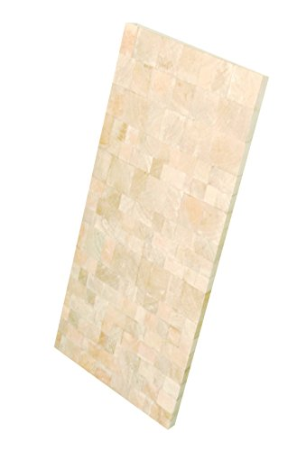 End Grain Balsa Core 1/2 (Rigid & Uncoated) from