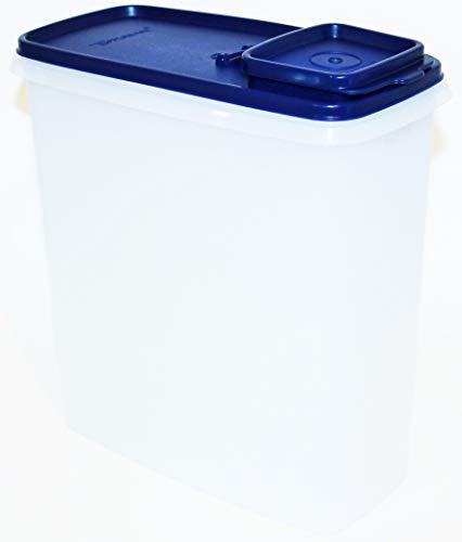 Tupperware Super Cereal Storer 20 Cup Keeper Bold N Blue Seal (Tupperware Super Cereal)