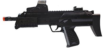 UKARMS Spring Mini Shotgun Tactical BULLDOG Assault Airsoft Gun 6mm BB w/ BBs
