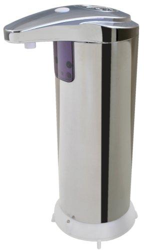 DRETEC auto dispenser 200ml white SD-902WT (japan import)
